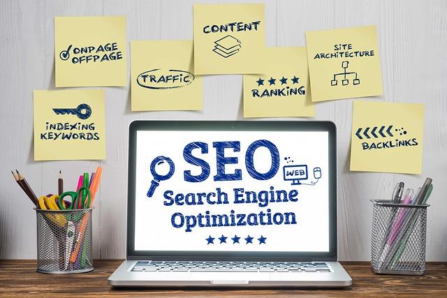 איך למצוא חברת קידום אתרים מומלצת?